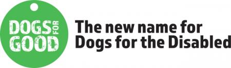 renaming dogs for good logo