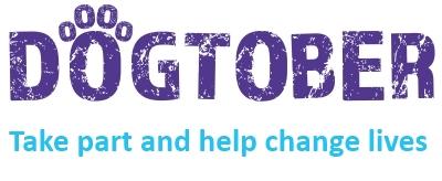 Dogtober logo