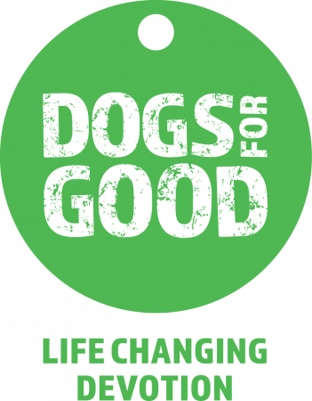 Image result for dogs for good logo