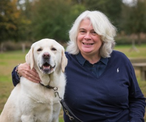 Dogs for Good leadership team - Donna Cook
